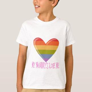 Camiseta Nenhuns amor do orgulho do ódio e alegria