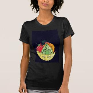 Camiseta Nenhuns GMOs