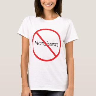 Camiseta Nenhuns Narcissists!