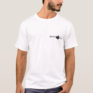 Camiseta nerdy