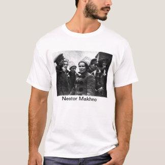 Camiseta Nestor Makhno