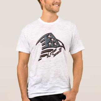 Camiseta Neutralização americana T de Eagle da rocha
