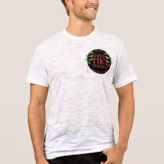 Camiseta Neutralização do jérsei de Johnny Tiki do Tequila