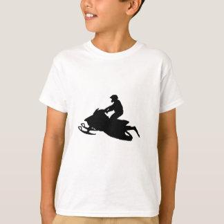 Camiseta Neve