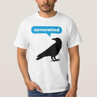 Camiseta Nevermind