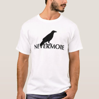 Camiseta Nevermore 2