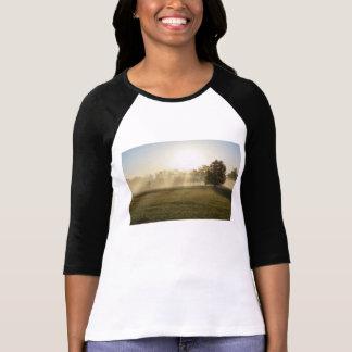 Camiseta Névoa da manhã de Ozarks