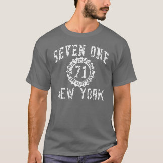 Camiseta New York 71