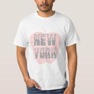 Camiseta New York Apple