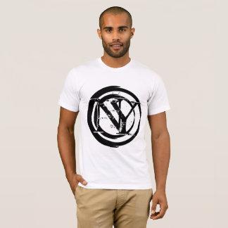Camiseta New York black
