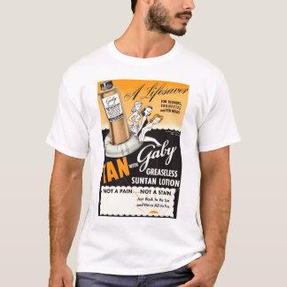Camiseta newartsweb - Gaby Tan. Não uma dor, não uma mancha