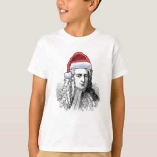 Camiseta Newtonmas