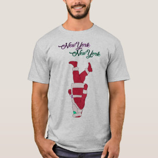 Camiseta NewYork