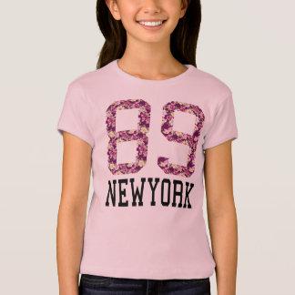Camiseta NewYork 89