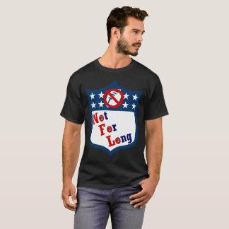 Camiseta NFL não para por muito tempo!