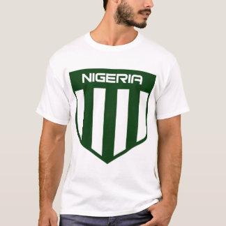 Camiseta NG pelo grupo seis