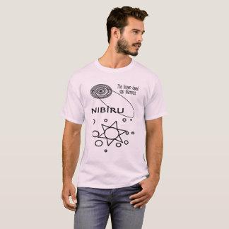 Camiseta Nibiru