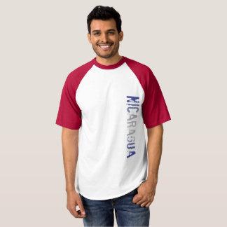 Camiseta Nicarágua
