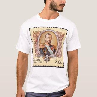 Camiseta Nicholas II