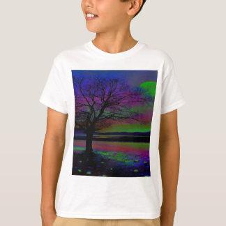Camiseta Nighttime mágico
