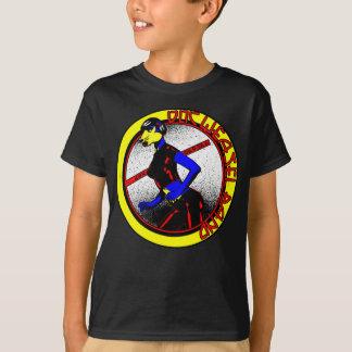 Camiseta Ninjaweasel de DWB