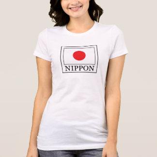 Camiseta Nipónico