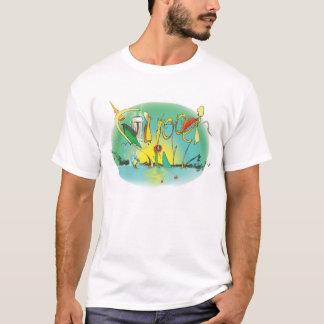 Camiseta nippersink