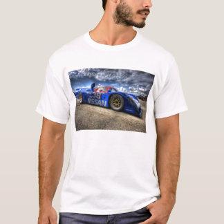 Camiseta Nissan pôr