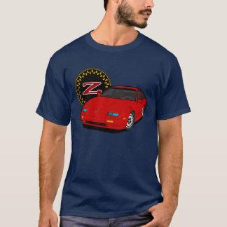 Camiseta Nissan Z31 300zx