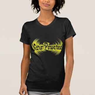 Camiseta nitro competência psta do arrasto