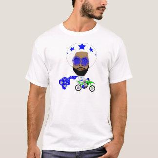 Camiseta Nitro Kwames