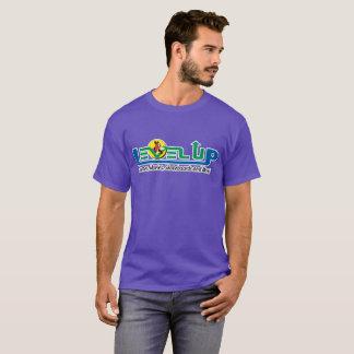 Camiseta Nível acima