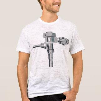 Camiseta nivelado