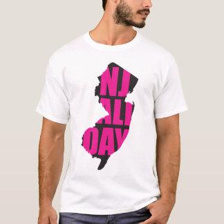 Camiseta njalldayblackpink