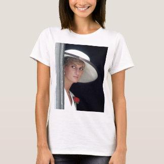Camiseta No.48 princesa Diana, Winchester, Inglaterra 19