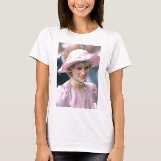 Camiseta No.97 princesa Diana Tetbury 1985