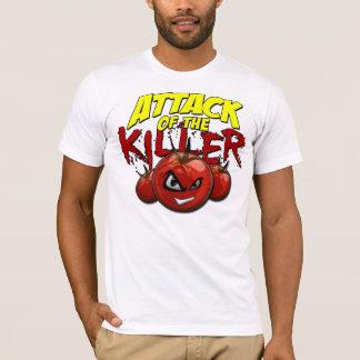 Camiseta No ataque!!