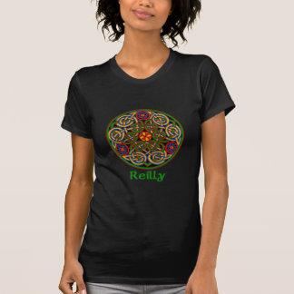 Camiseta Nó do céltico de Reilly