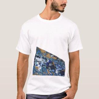 Camiseta no espaço (ela)