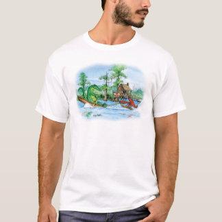 Camiseta No-Esquis, - No-Motor---Shirt-Img-1-800px-wide