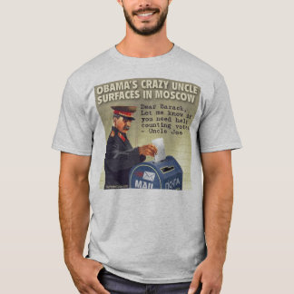 Camiseta Nobama