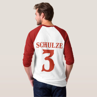 Camiseta Nobres Schulze