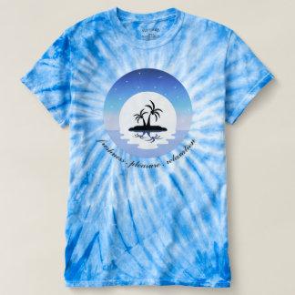 Camiseta Noite da praia
