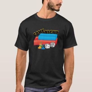 Camiseta Noite do jogo