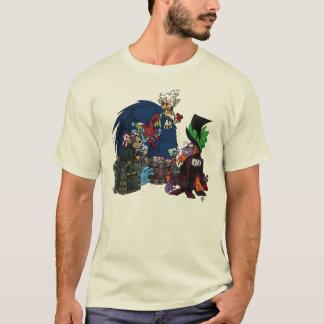 Camiseta Noite do póquer