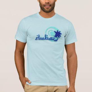 Camiseta Noites de Dubai