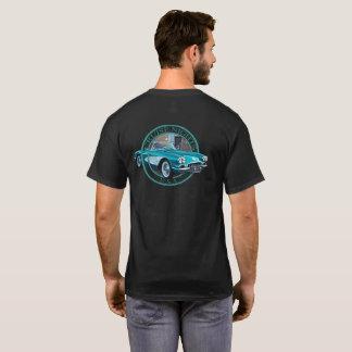 Camiseta Noites EUA #4 do cruzeiro