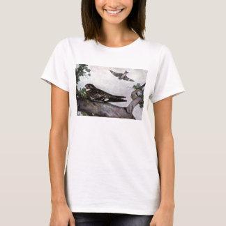Camiseta Noitibó-americano enigmático