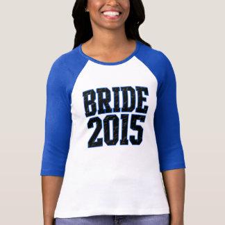 Camiseta Noiva 2015