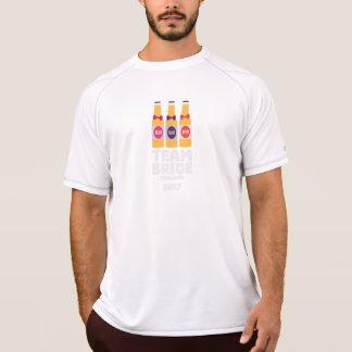 Camiseta Noiva Inglaterra da equipe 2017 Zx765